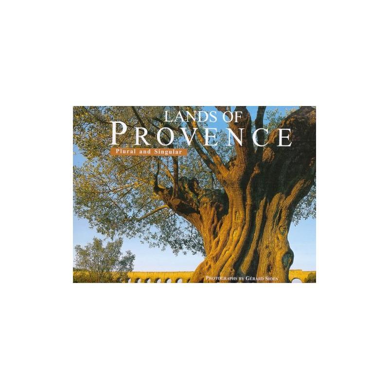 LANDS OF PROVENCE de Provence
