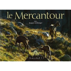 EDISUD - Le Mercantour...