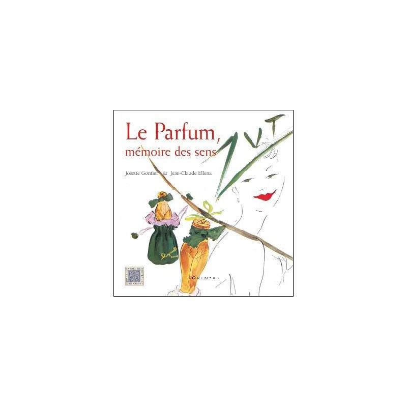 LE PARFUM, MEMOIRE de Provence