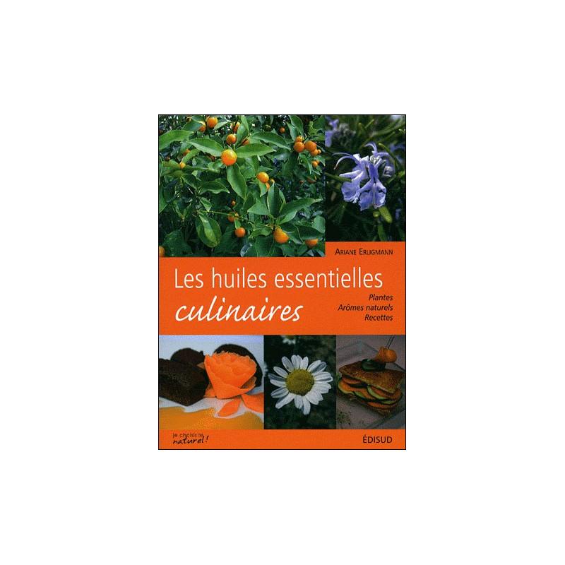 Les huiles essentielles de Provence
