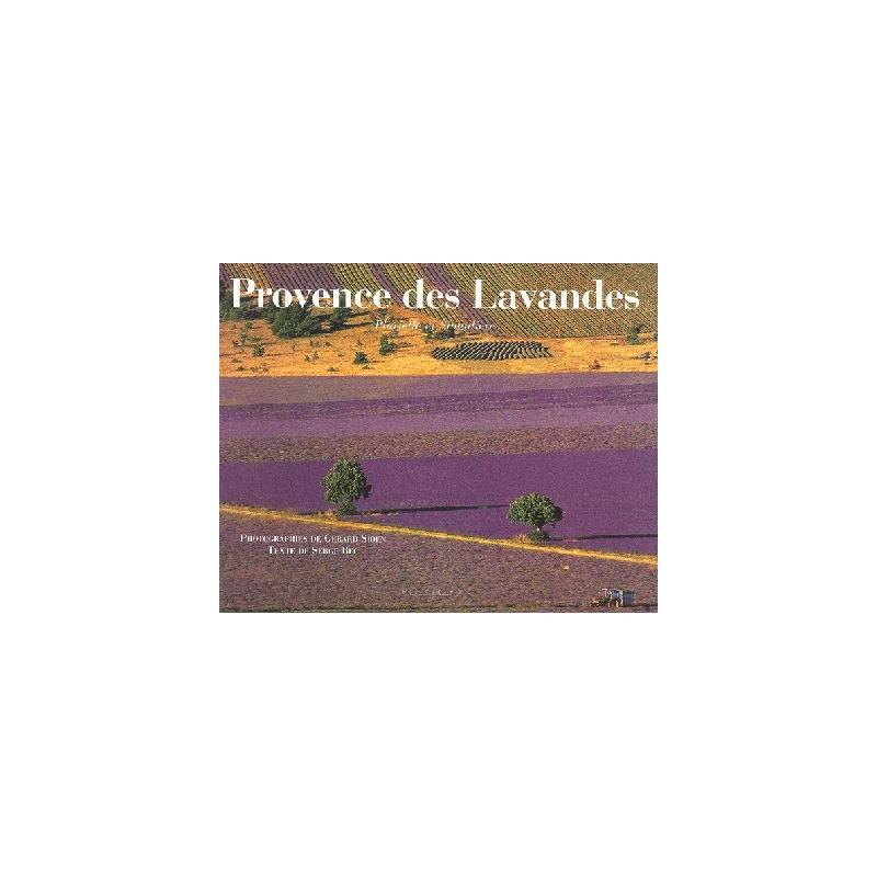 PROVENCE DES LAVANDES de Provence