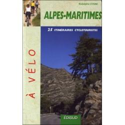 ALPES-MARITIMES A VELO Provençal