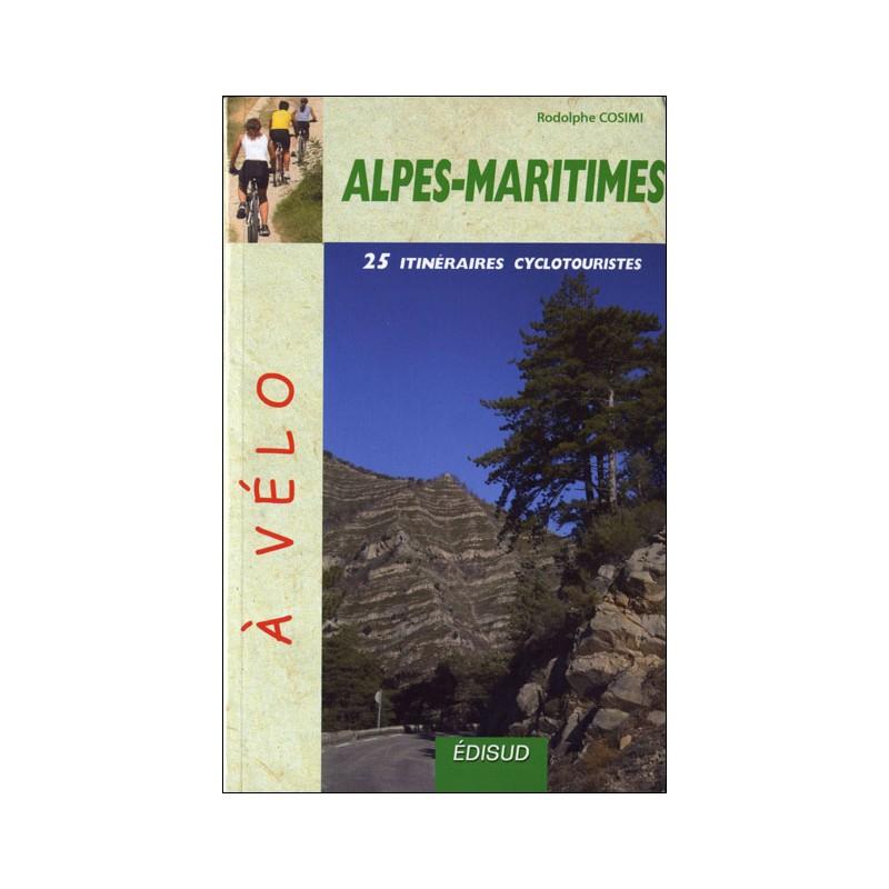 ALPES-MARITIMES A VELO de Provence