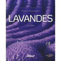 LAVANDES, L'OR BLEU Provençal