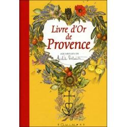 LIVRE D'OR DE Provençal