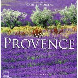 EDISUD - My Provence (Moirenc)