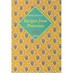 RECIPES FROM PROVENCE...