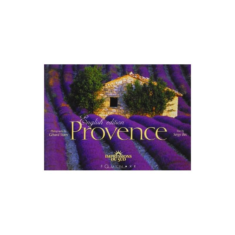 PROVENCE (BEC-SIOEN) de Provence