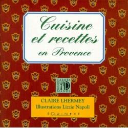 CUISINE & RECETTES Provençal