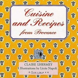 CUISINE & RECIPES FROM...
