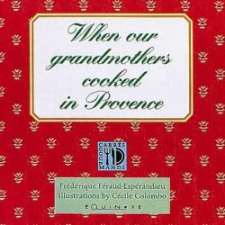 EDISUD - When Provençal
