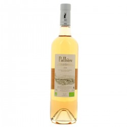 Vin Blanc Bio Pallière 2019...