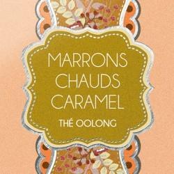 Thé Marrons Chauds Provençal