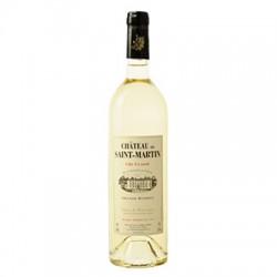 Vin Blanc Château Provençal