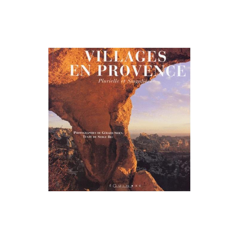 VILLAGES EN PROVENCE de Provence