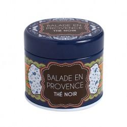 Balade en Provence - Boite...