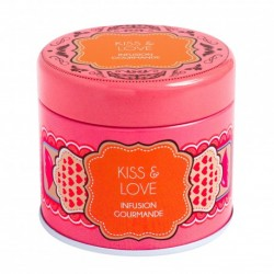 MAISON BOURGEON - Kiss and...